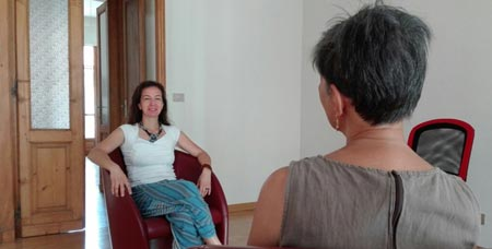 counseling philoyoga